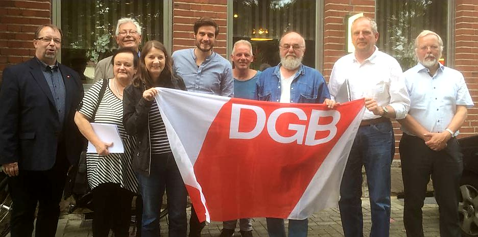 DGB-Kreisverband Steinfurt