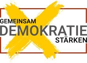Gemeinsam Demokratie stärken