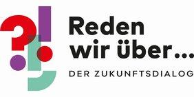Logo Zukunfstdialog
